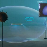 Elwave создала подводных дронов, которые смогут ориентироваться в мутной воде