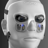Oxama - говорящая маска для фридайверов