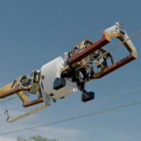 Робот-кабелеукладчик от Facebook проложит оптоволокно